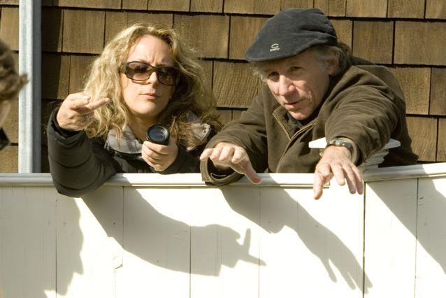 Oliver Stapleton and Anne Fletcher (2009)