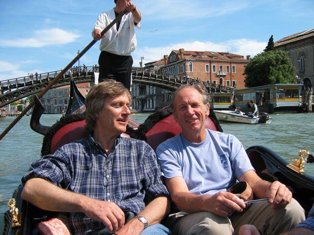 Oliver Stapleton and Lasse Hallstrom (1995)